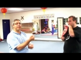 The Wing Chun one inch punch explained