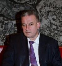 Александр Проворнов