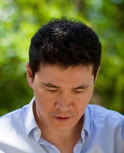 Данияр Сугралинов