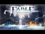 Fable Anniversary - Мистер Курощуп