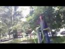 Леша из города Владивосток рассказывает о бомже Иване