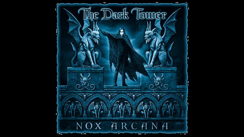 12-Nox Arcana - Vampires Kiss