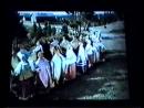 Я по жердочке шла змейка Архангельская обл Мезенский р н д Заакакурье