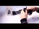 Обзор автомобильного держателя Onetto One Touch Mini на торпеду GP6SM9