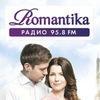 Радио «Romantika» Ижевск 95.8 ФМ