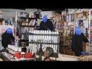 Blue Man Group_ NPR Music Tiny Desk Concert