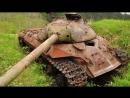 Забытые танки войны