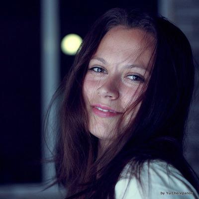 Катя Тишкова
