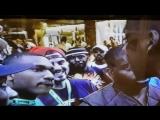 Jay Z баттлит на улице Нью-Йорка в 1993 году [Рифмы и Панчи]