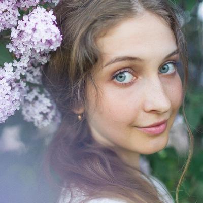Аня Блинова