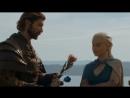 Игра престолов в отношениях Переозвучка