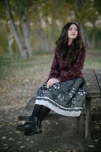 Maria Eckles - фото №13
