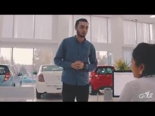 New level по Узбекски (Go_uz)