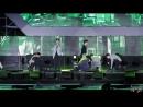 21.10.17 B.A.P - Wake Me Up @ Gangjin K-pop Concert 2017 [강진_콘서트]_직캠_by_포에버
