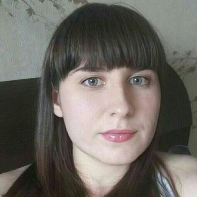 Мария Бурина