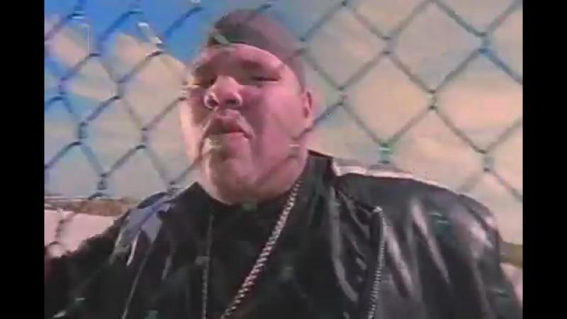 Frankie Cutlass Feat. Fat Joe, Doo Wop Evil Twins - Boriquas On Da Set