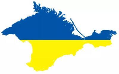В 2016 году каждый 2 житель Крыма посетил Украину