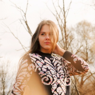 Мария Селецкая