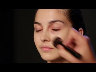 Прозрачный макияж_ как выровнять цвет лица