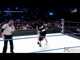 Dean Ambrose vs Aj Styles Backlash 2016(Not Vine)