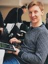 Дмитрий Вьюшкин фото #8