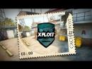 Xploit esports Игра на de cache Будни начинающей команды