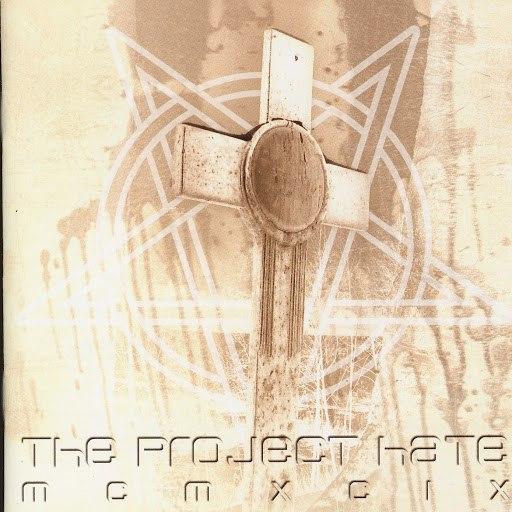 The Project Hate MCMXCIX альбом Hate, Dominate, Congregate, Eliminate