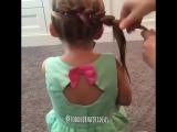 Как тебе идея для маленькой принцессы?
