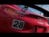 ТВ ролик Forza Motorsport 7.