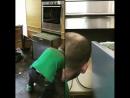 Моя посудомойка Siemens проработала почти 15 лет и сломалась наконец. Решила я попробовать Miele. Кухня моя тоже уже древний