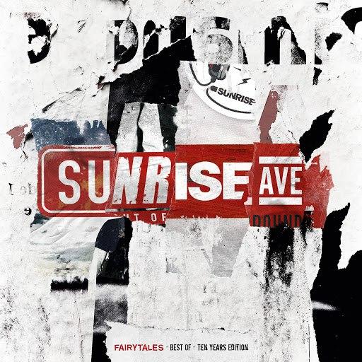 Sunrise Avenue альбом Fairytales - Best Of - Ten Years Edition