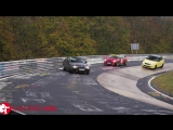#BMW #Karussell #Drifts #Nurburgring #Nordschleife