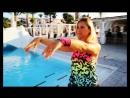 Yogavideo. Standing Poses/ Позы стоя