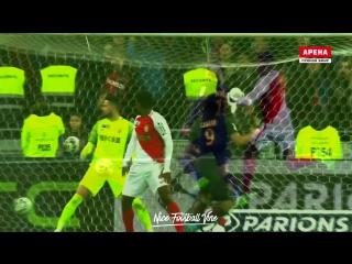 Кавани ставит точку в матче |Deus| vk.com/nice_football