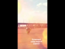 стант стантрайдинг с пассажиром на сидении пилота вилли Иркутск Сквер Имени Дрифта 6 мая 2017