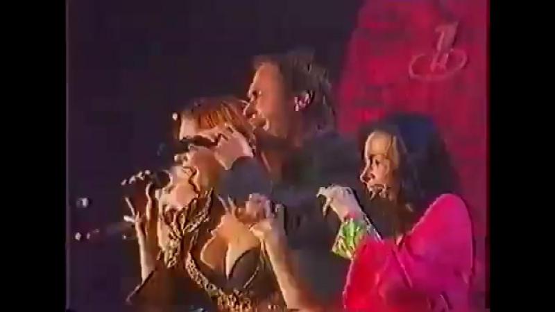 ОКЕАН И ТРИ РЕКИ ПЕСНЯ ГОДА 2003