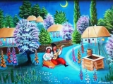 Спи маленький козачок - Ukrainian lullaby - Рутенія