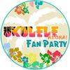 22/04 Ukulele Fan Party | Good Beer Bar