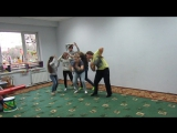 день шаманского танца( мы танцевали на желание)