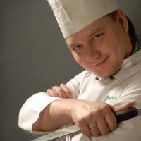 Олег Серов