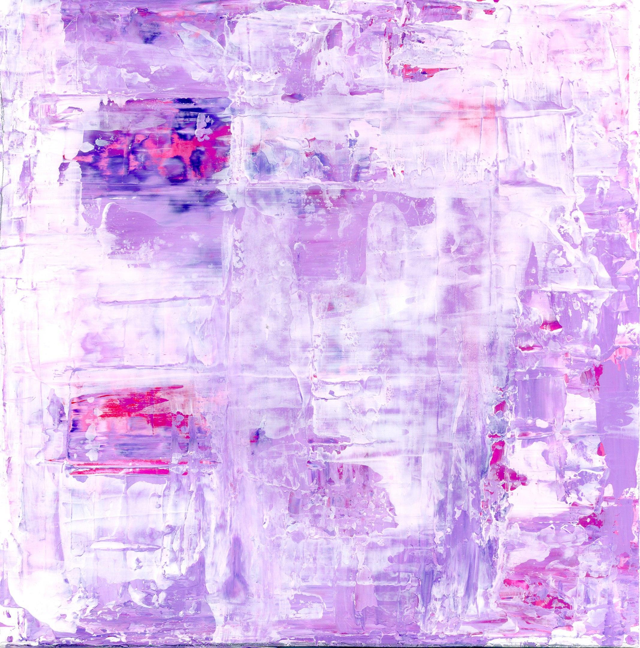 «Lavender Cream p.