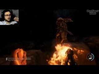 Куплинов The Forest: Монстры, плеер, дискач. Обновление 0.02