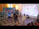 Танец команды Break Atlon - DADDY by PSY ft. CL of 2NE1