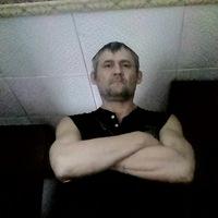 Анкета Сергей Шалаев