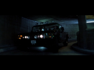 DMX - Party Up (Up In Here) Угнать за 60 секунд угон Hummer H1