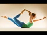 5 асан для похудения. Йога для стройности и красоты