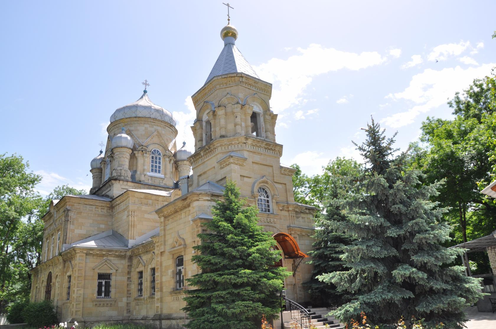 Несовершеннолетний из Черкесска ограбил храм