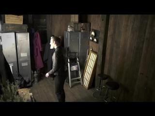 Пранк с зеркалами по мотивам фильма ужасов Заклятие 2