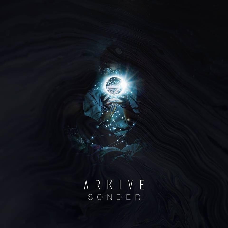 Arkive - Sonder [EP] (2017)