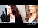 SUPER EXCITED Sonakshi Sinha and Jacqueline Fernandez joined by Salman Khan ¦ Dabangg Tour UK